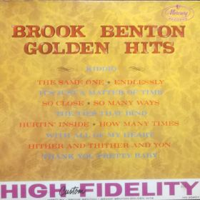 Brook Benton – Golden Hits