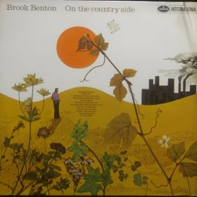 Brook Benton ‎– On The Countryside