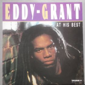 Eddy Grant ‎– At His Best