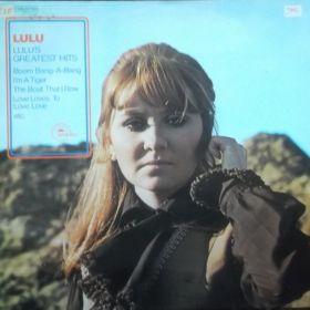 Lulu – Lulu's Greatest Hits