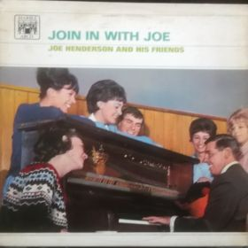 Joe Henderson And His Friends – Join In With Joe
