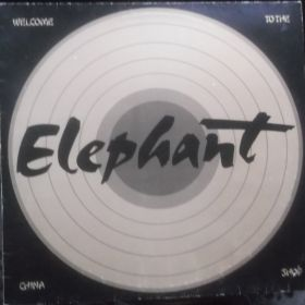 Elephant – Welcome To The China Shop