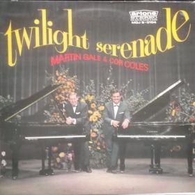 Martin Gale & Cor Coles - Twilight Serenade