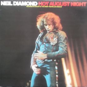 Neil Diamond – Hot August Night 2xLP