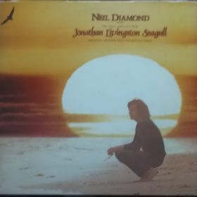 Neil Diamond – Jonathan Livingston Seagull (Original Motion Picture Sound Track)