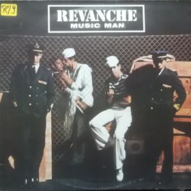 Revanche – Music Man