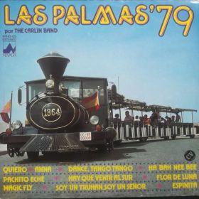 The Carlin Band – Las Palmas '79
