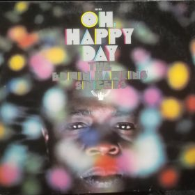 The Edwin Hawkins' Singers – Oh, Happy Day