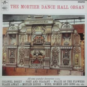 The Mortier Dance Hall Organ, David Barlow