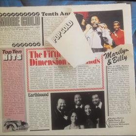 The 5th Dimension – Pop Gold