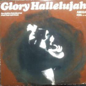 The Golden Gate Quartet – Glory Hallelujah