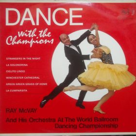 Ray McVay & His Orchestra – Dance With The Champions