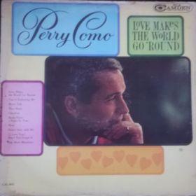 Perry Como – Love Makes The World Go 'Round