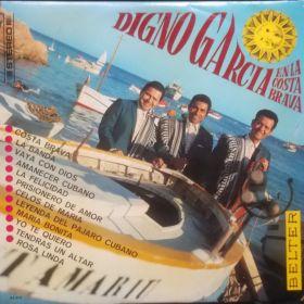 Digno Garcia – Digno Garcia En La Costa Brava