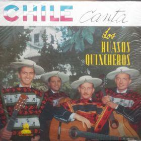 Los Huasos Quincheros – Chile Canta