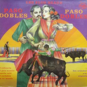 Don Cristobal Y Su Orquesta – Les Plus Beaux Paso Dobles