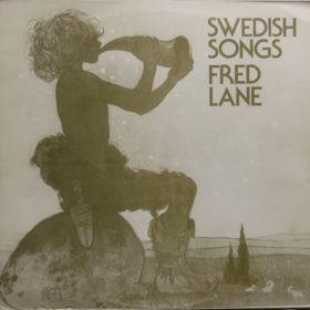 Fred Lane  – Swedish Songs