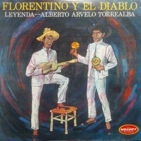 Alberto Arvelo Torrealba – Florentino Y El Diablo - Leyenda WENEZUELA