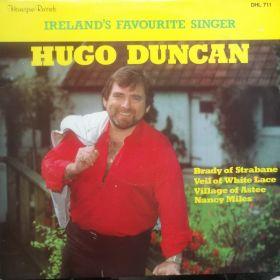 Hugo Duncan – Ireland's Favourite Singer