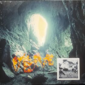 Verve – A Storm In Heaven