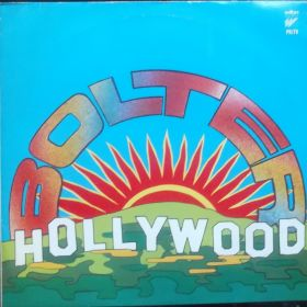 Bolter – Hollywood