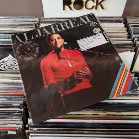 Al Jarreau - Look To The Rainbow, 1981r.
