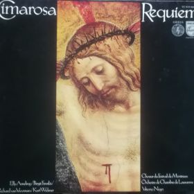 Domenico Cimarosa - Requiem