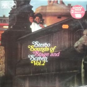 Stereo Sounds Of Stage And Screen Vol. 2 2xLP