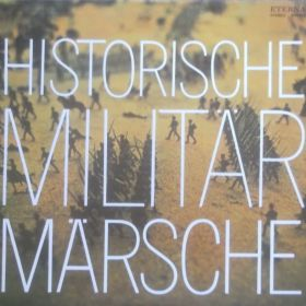 Zentrales Orchester Der Nationalen Volksarmee – Historische Militärmärsche