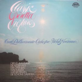 Česká Filharmonie, Václav Neumann – Classic Operetta Overtures