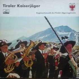 Tiroler Kaiserjeager