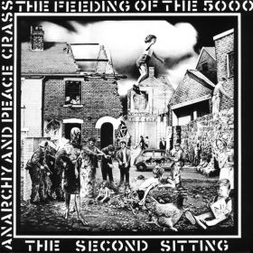 Crass – The Feeding Of The 5000 (The Second Sitting)