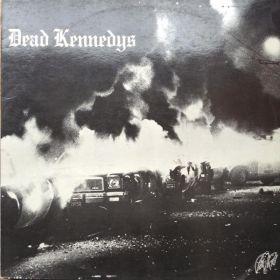 Dead Kennedys – Fresh Fruit For Rotting Vegetables ( + booklet!)