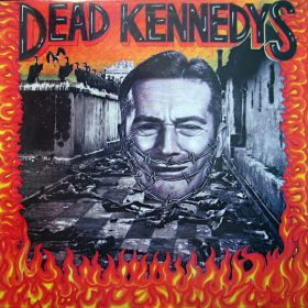 Dead Kennedys – Give Me Convenience Or Give Me Death ( + BOOKLET + FLEXI DISC!!!)