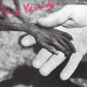 Dead Kennedys – Plastic Surgery Disasters (+ BOOKLET!!)