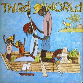 Third World – Journey To Addis
