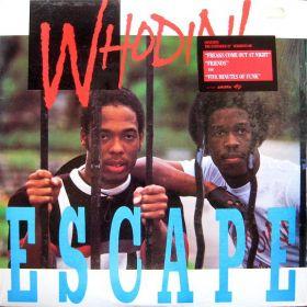 """Whodini """"Escape"""""""