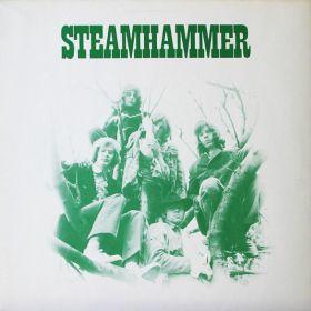 """Steamhammer """"Steamhammer"""""""