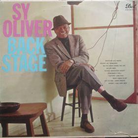 Sy Oliver – Back Stage