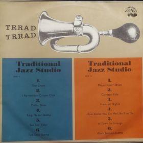 Traditional Jazz Studio – Trrad Trrad
