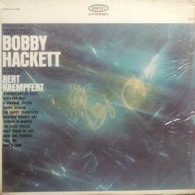 Bobby Hackett – Plays The Music Of Bert Kaempfert