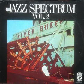 Various – Jazz Spectrum Vol. 2 2xLP