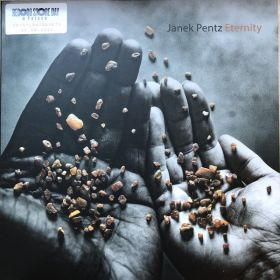 Janek Pentz ‎– Eternity (Limited Edition, Numbered, Special Edition)