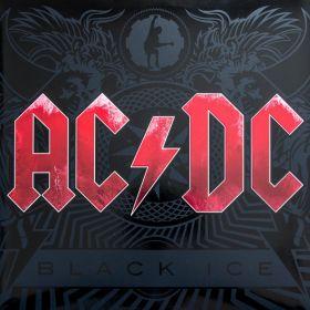 """AC/DC """"Black Ice"""""""