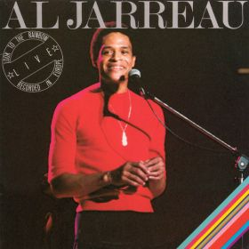 "Al Jarreau ""Look To The Rainbow - Live In Europe"""