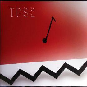 "Badalamenti / Lynch ""Twin Peaks: Season Two Music And More"""