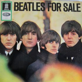 "The Beatles ""Beatles For Sale"""