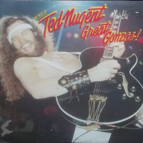 Ted Nugent – Great Gonzos - The Best Of