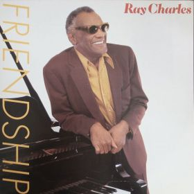 "Ray Charles ""Friendship"""