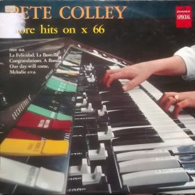 Pete Colley - More Hits on X 66 (Hammond